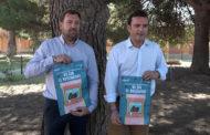 Peñíscola; Nova zona d'esplai caní i presentació  de la nova campanya de control d'excrements de mascotes 16-05-2018