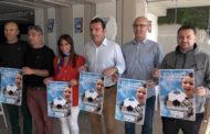 Peñíscola; Presentació del Campus de Futbol de la Penya Barça 16-05-2018