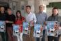 Benicarló; Presentació de la campanya d'etiquetatge en valencià al Mercat de Benicarló 16-05-2018