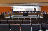 Peníscola aprovarà aquesta nit destinar l'ajuda del Pla 135 per  la construcció de dos pistes de pàdel i la millora del frontennis