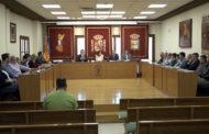 Benicarló; Sessió extraordinària del Ple de l'Ajuntament de Benicarló 14-05-2018
