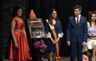 Benicarló; Acte d'elecció de la reina de les Festes Patronals 2018 i presentació del cartell anunciador de les Festes 12-05-2018