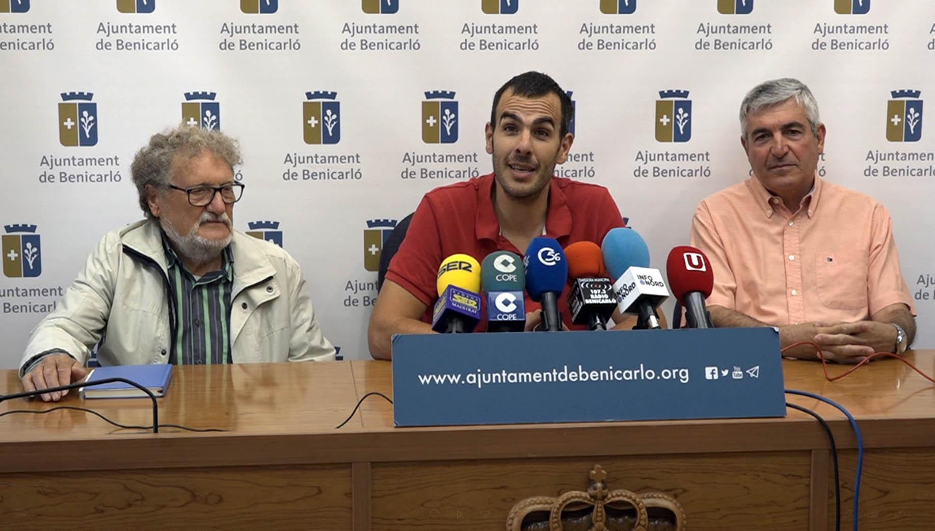 Benicarló, la Unió Ciclista anuncia el fi de la Ronda del Maestrat per problemes econòmics i burocràtics