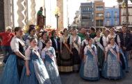 Benicarló; Tradicional romeria de Sant Gregori 09-05-2018