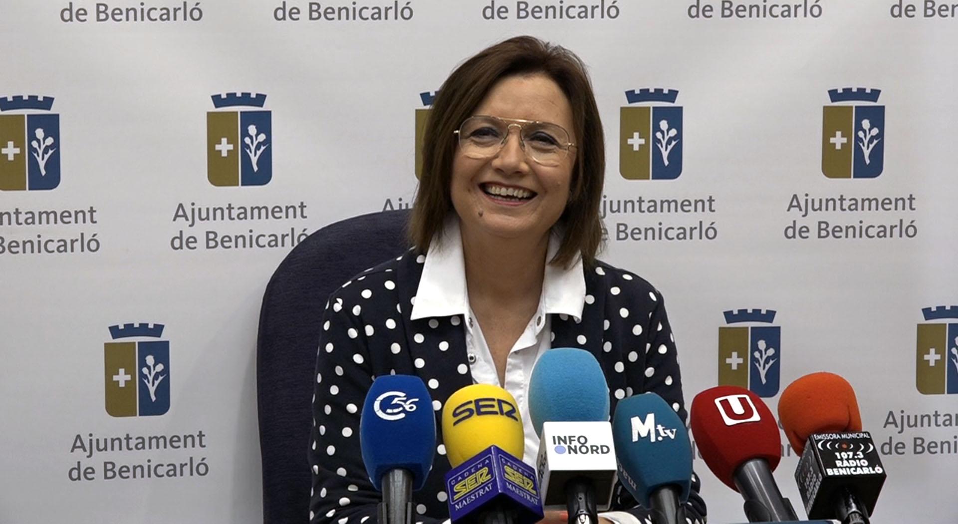 Benicarló destinarà 1,5 milions d'euros dels romanents 2017 a executar millores a la localitat