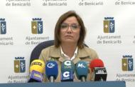 Benicarló; roda de premsa de l'Ajuntament 04-05-2018