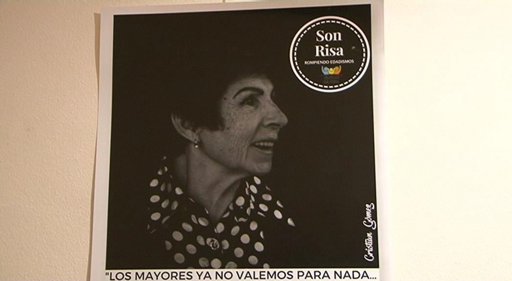 Vinaròs, la Biblioteca Municipal acull la mostra Són Riure del Club de la Vida