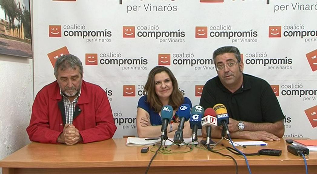Vinaròs, Compromís informa a la ciutadania les darreres iniciatives de la Generalitat per millorar els serveis a la comarca