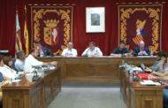Vinaròs; ple ordinari 24-05-2018