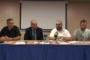 Vinaròs; roda de premsa del PP 25-05-2018