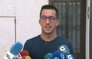 Vinaròs; roda de premsa de la COC 25-05-2018