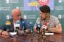 Vinaròs; roda de premsa de la Regidoria de Festes (correguda de bous) 25-05-2018