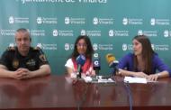 Vinaròs, nou protocol d'actuació entre la Policia Local i l'UPCCA en relació a la detecció de menors amb possessió de drogues