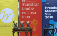 Joaquim Arnau Querol i l'empresa Olis Cuquello, premis d'honor Maestrat Viu 2021