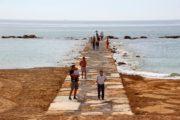 Vinaròs, el PP assegura que el nou espigó de la platja del Fortí és fonamental per al futur del litoral