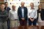 Peníscola; Entrega de certificats i identificadors a les empreses que formen part del Club de Producte Peníscola Familiar 07-06-2018