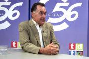 L'ENTREVISTA. Artemi Rallo, diputat del PSPV al Congrés dels Diputats 18-06-2018