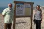 Benicarló; Visita a les platges de gossos que ha habilitat  l'Ajuntament de Benicarló per a este estiu 20-06-2018