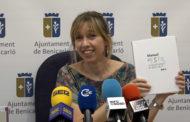 Benicarló; Presentació del Manual d'Estil de l'Ajuntament de Benicarló 21-06-2018