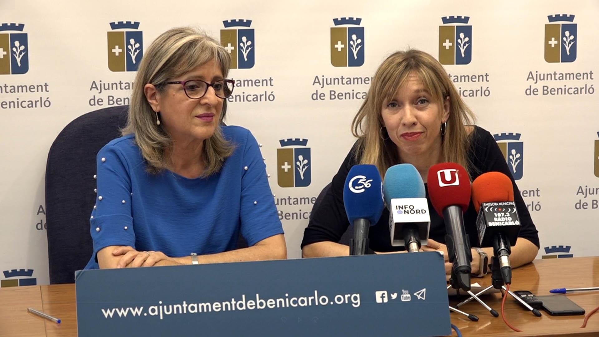 Benicarló, l'Ajuntament anuncia que el Menjador Social deixarà de prestar el servei a causa de la reducció dels usuaris