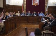 La Diputació aprova destinar el superàvit de 12,4 milions al Pla Castelló 135