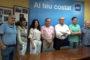 Benicarló; Roda de premsa del PP 20-06-2018