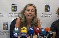 Benicarló; Presentació dels actes organitzats  amb motiu de la revetlla de Sant Joan a Benicarló 19-06-2018
