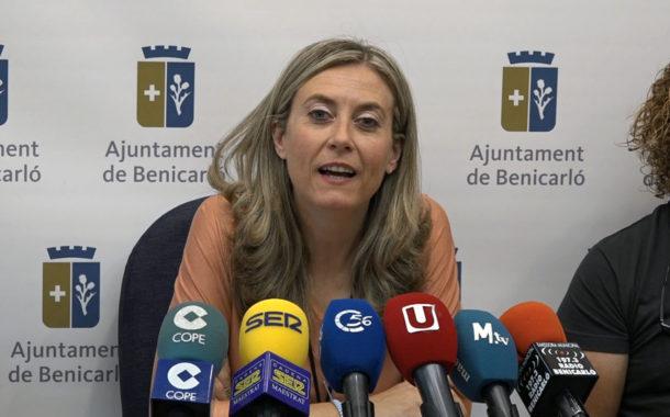 Benicarló celebrarà la nit de Sant Joan amb un cap de setmana carregat d'activitats
