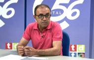 L'ENTREVISTA. Toni Sorlí, regidor de Cultura de Cervera del Maestre 26-06-2018