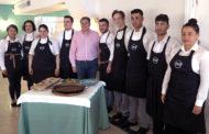 Peñíscola; Visita al restaurant Vericat de Peñíscola per conèixer  el seu menú de les Jornades Gastronòmiques de la Mar i l'Horta 08-06-2018