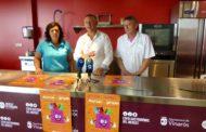El Mercat Municipal presenta una nova campanya de xecs regal per als clients amb la targeta de fidelització