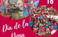 Càlig obre les inscripcions per a participar en el Dia de la Dona Calijona