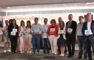 Peníscola, 17 empreses reben el certificat del Club Producte de Peníscola Familiar