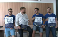 Sant Jordi; presentació del concurs de xarangues 12-06-2018