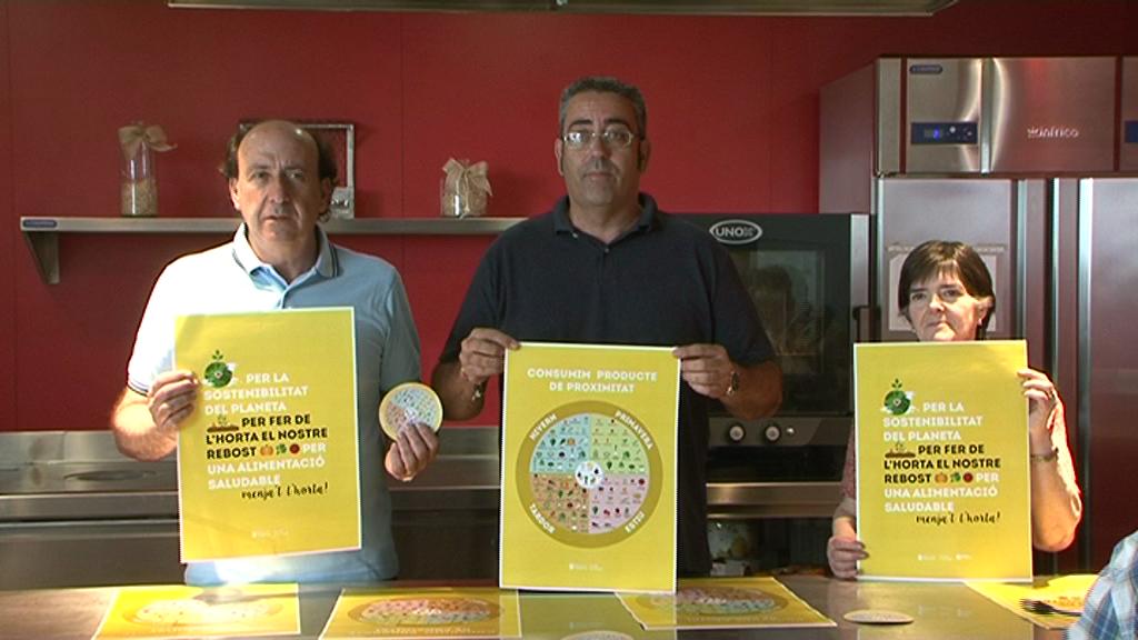 Vinaròs posa en marxa la campanya