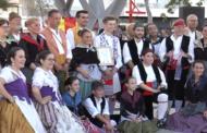 Vinaròs; XV campanya de concerts d'intervancis musicals, Festival de Danses; Intercanvi amb Alcalà de Xivert a l'Àgora de Vinaròs 17-06-2018
