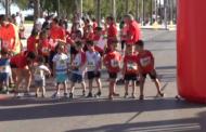 Vinaròs; 4rt 5k de Vinaròs 16-06-2018