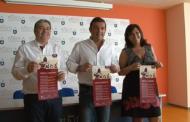Peníscola presenta la programació de la 8a edició de Ciutat Papal