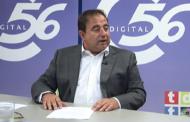 L'ENTREVISTA. Domingo Giner, alcalde de Sant Rafael del Riu i president  de l'Associació de Grups Locals Maestrat-Plana Alta 20-06-2018