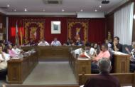 Vinaròs, ple ordinari 20-06-2017