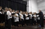 Vinaròs; concert de festes de la Coral García Julbe 28-06-2018