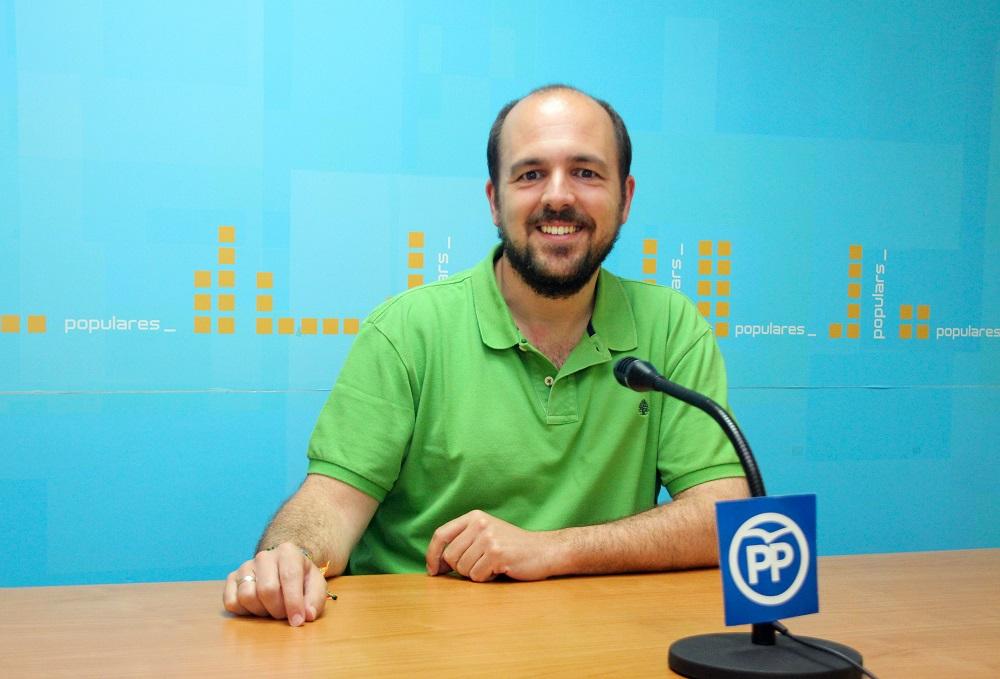 Vinaròs, el PP exigeix a Renfe que pose solució al retards que pateixen els trens regionals