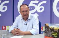 L'ENTREVISTA. Adolf Sanmartín, alcalde de Cervera del Maestre 30-08-2018
