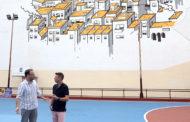 Benicarló pintarà quatre façanes més amb la iniciativa Art Urbà