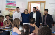 Benassal, Diputació i Generalitat anuncien que el proper any l'institut oferirà el curs de batxillerat
