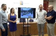 Benicarló presenta el projecte de la nova Biblioteca Manel Garcia Grau