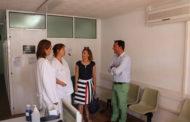 Peníscola, els tres centres mèdics obren les portes per atendre a veïns i visitants durant l'estiu