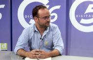L'ENTREVISTA. Josep Barberà, regidor de Cultura de l'Ajuntament de Benicarló i president d'Esquerra Republicana del País Valencià 23-07-2018