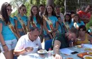 Sant Jordi; XVIII Concurs de Paelles. Festes Majors de Sant Jordi 29-07-2018