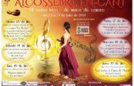 Alcalà, l'òpera torna a la ciutat amb el cicle Alcossebre En-cant